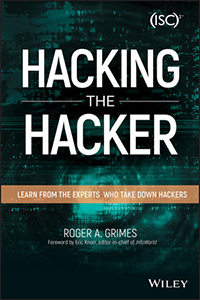 Hacking the Hacker